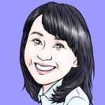 ママスタで批判される東尾理子、子供の年齢は?