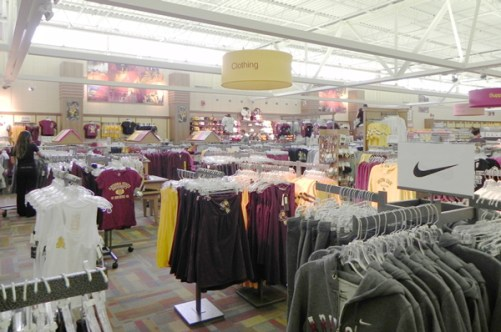 Image result for asu campus store