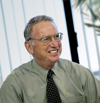 Tech pioneer named Executive of the Year | ASU Now: Access ...
