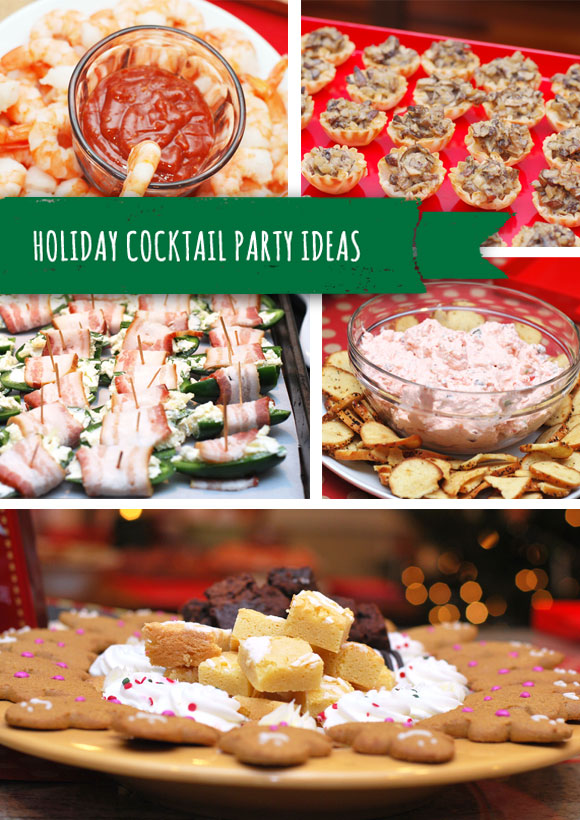Xmas Cocktail Party Ideas Part - 22: A Holiday Cocktail Party