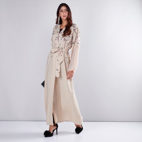 MY FAVORITE ABAYAS FROM MAX FASHION MENA online