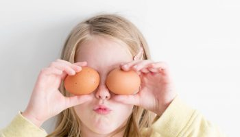 Best immunity boosting foods for kids