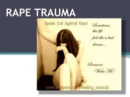 Rape trauma