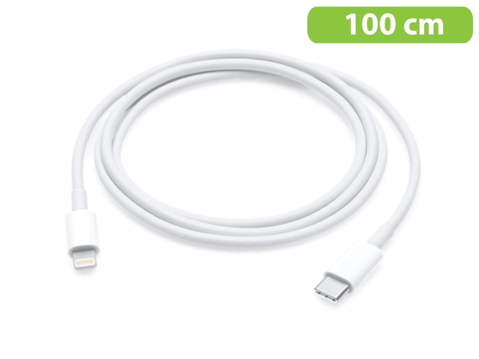 Usb C Naar Lightning 8 Pins Kabel 200 Cm Koop M Hier
