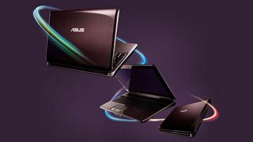 N50/N80 Notebook