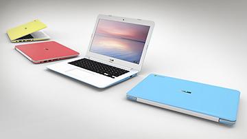 ChromeBook C
