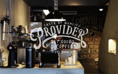 關於潮流、咖啡與咖哩 – Provider – Dry Goods & Coffee