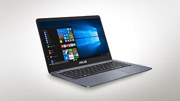 ASUS Laptop E406
