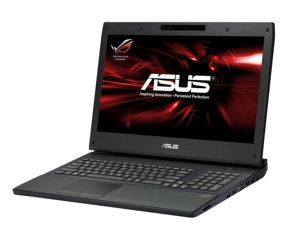 Asus g74sx download driver