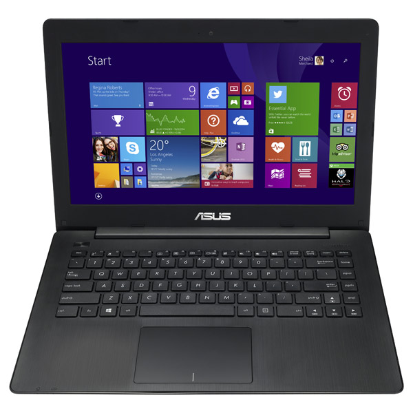 driver asus x453ma download