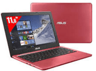 ASUS EeeBook E205SA Driver Download