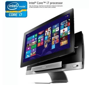 Asus ET2701I AzureWave NB047 WLAN Drivers PC