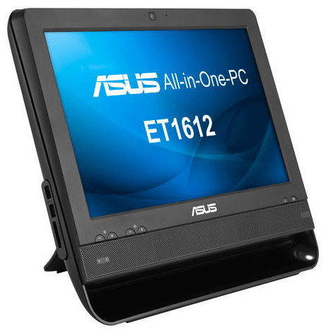 ASUS ET2701INTI Alcor Card Reader Drivers (2019)