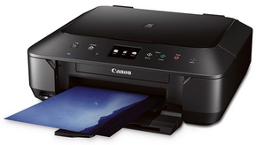 Canon PIXMA MG6620 Support & Drivers Download
