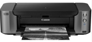 Canon PIXMA PRO-10 Support & Drivers Download