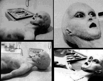 extraterrestres de roswell