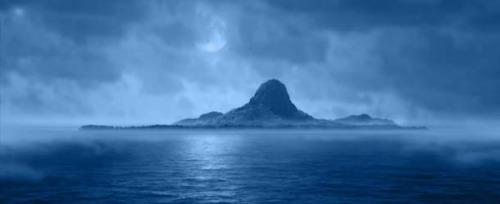 Isla hybrasil la otra atlantida
