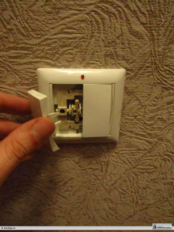 Συνδέστε με τρεις τρόπο ηλεκτρικό διακόπτη