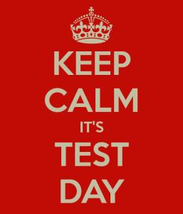 ASVAB Test Day