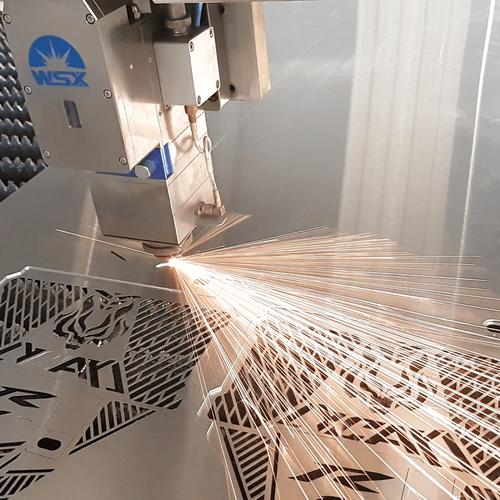 Diịch vụ cắt laser cnc