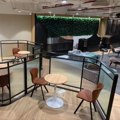 Nội thất văn phòng theo decor