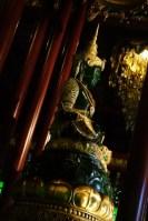 Emerald Buddah