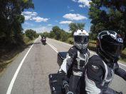Alentejo, a caminho de Barrancos