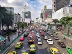 Bangkok de dia