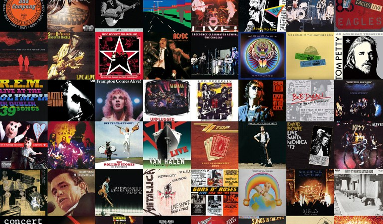 The Ultimate Guide To Finding New Music That You'll Love