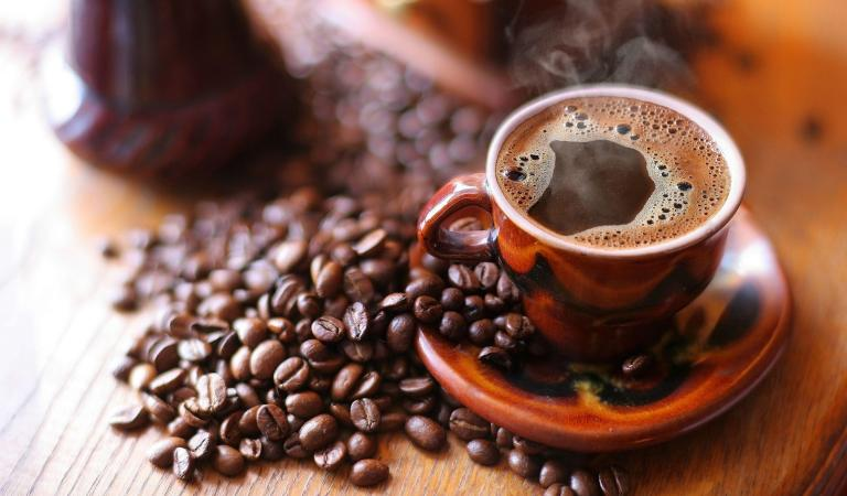 Yes, Coffee Is An Awesome Pre-Workout Supplement; But Timing Is Important