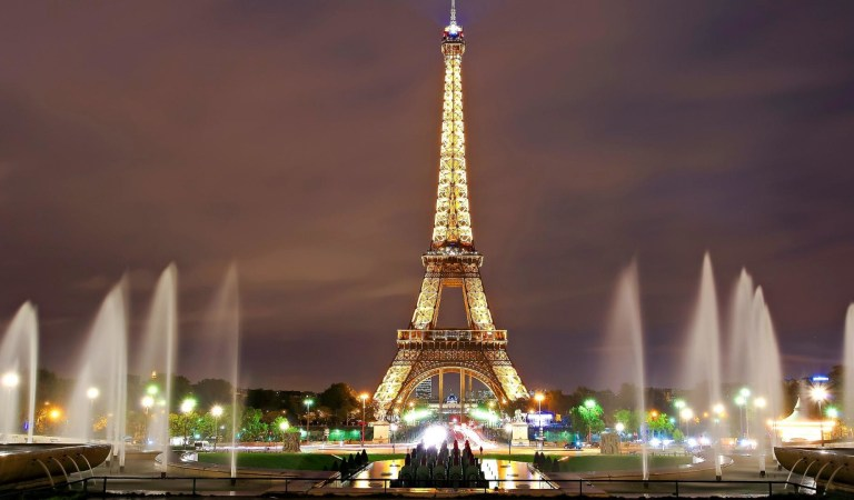 Four Things You Have To See When In Paris