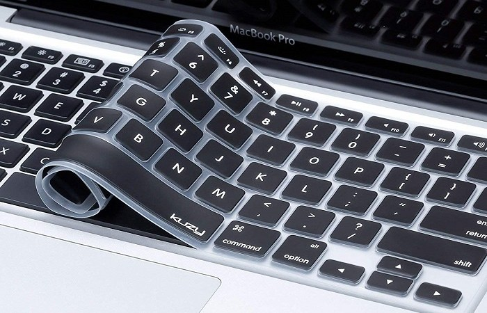 7 Best Covers For Your Precious MacBook Keyboard