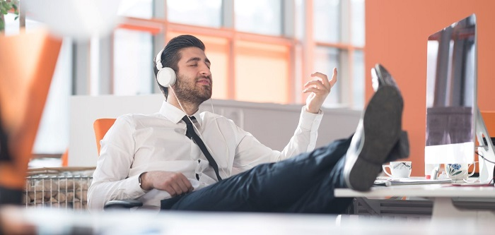 Does Music Affect Your Productivity? Here's Your Answer