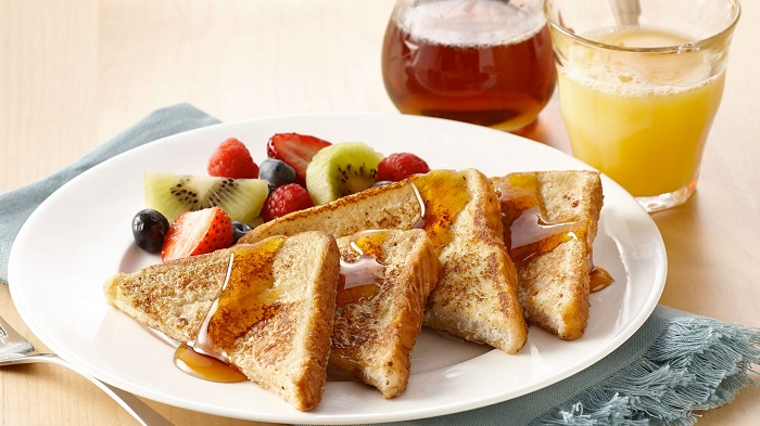 quick-and-easy-french-toast