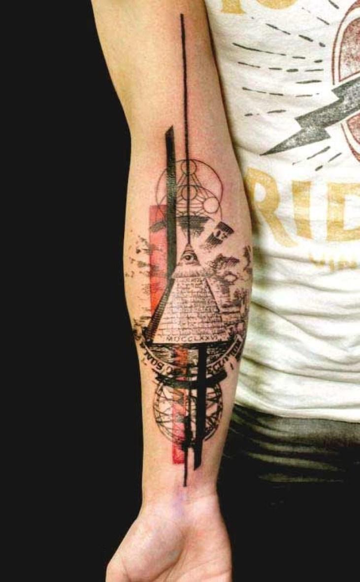 Best-Forearm-tattoos-designs-ideas-for-men-women-14