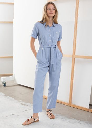 jumpsuits with sandals