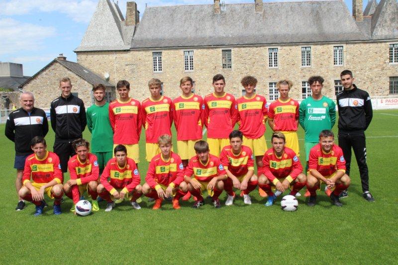 U17 – FC Lorient