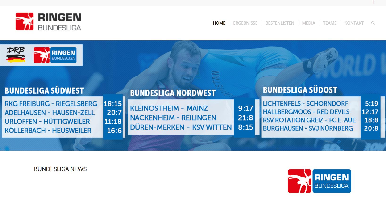 Ringer Bundesliga