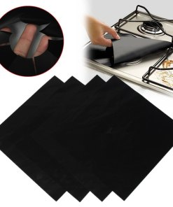 Non-stick Gas Stove Protectors Covers Pads