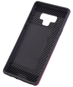 Red Samsung Galaxy Note9 cover case