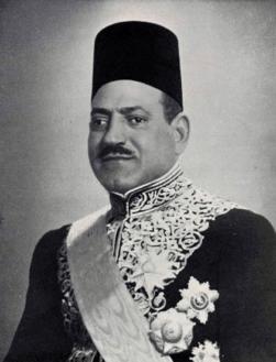 مصطفى النحاس