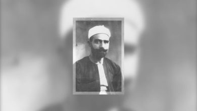 علي عبد الرازق