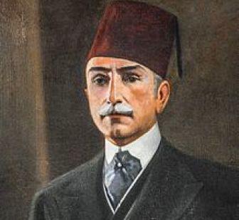 الأمير محمد توفيق