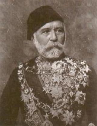 شريف باشا