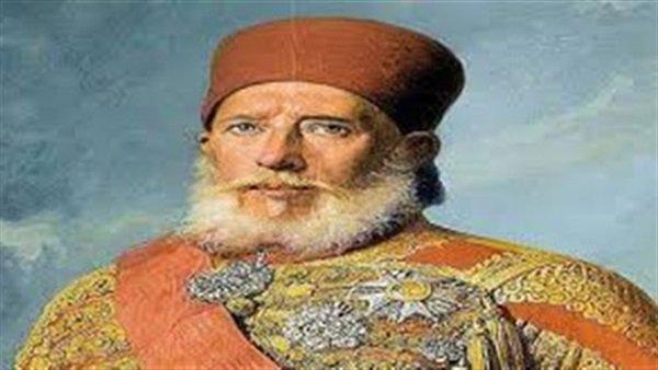 إبراهيم باشا نجل محمد علي باشا