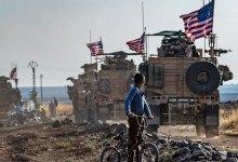 الجيش الأمريكي في سوريا
