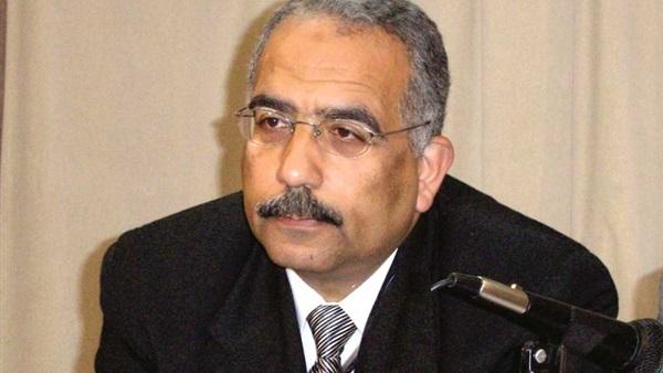الشاعر أحمد فضل شبلول