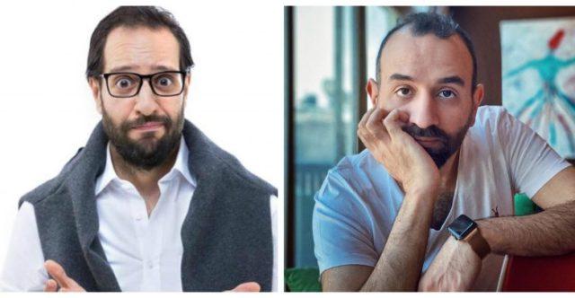 عمرو سلامة وأحمد أمين يترهانات على مستقبل المنصات الرقمية