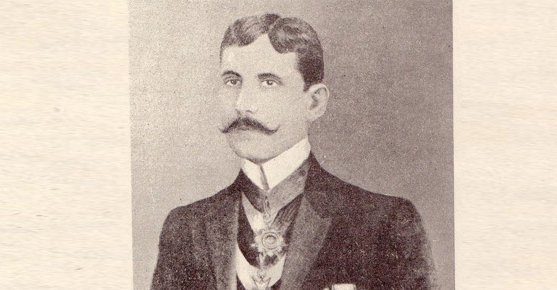 فيليب دي طرازي