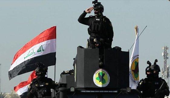 وحدة مكافحة الإرهاب العراقية